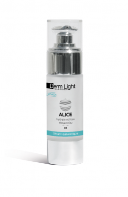 Sérum hyaluronique Derm Light Alice